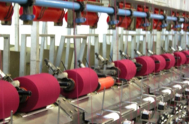 filature laine